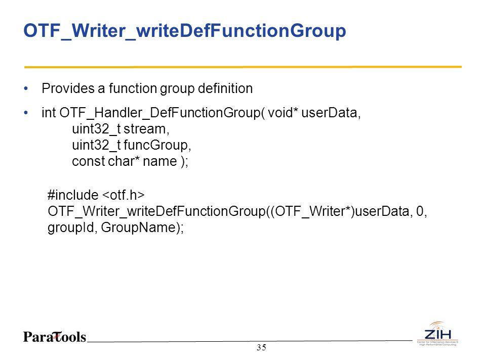 OTF_Writer_writeDefFunctionGroup