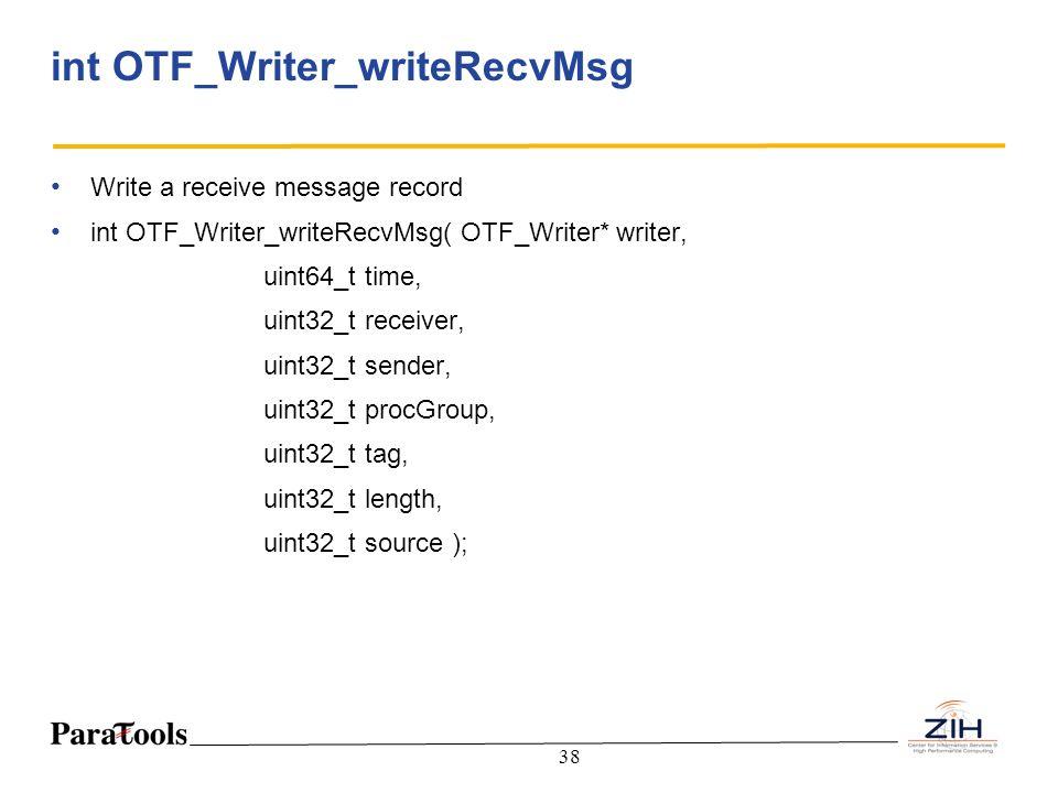 int OTF_Writer_writeRecvMsg