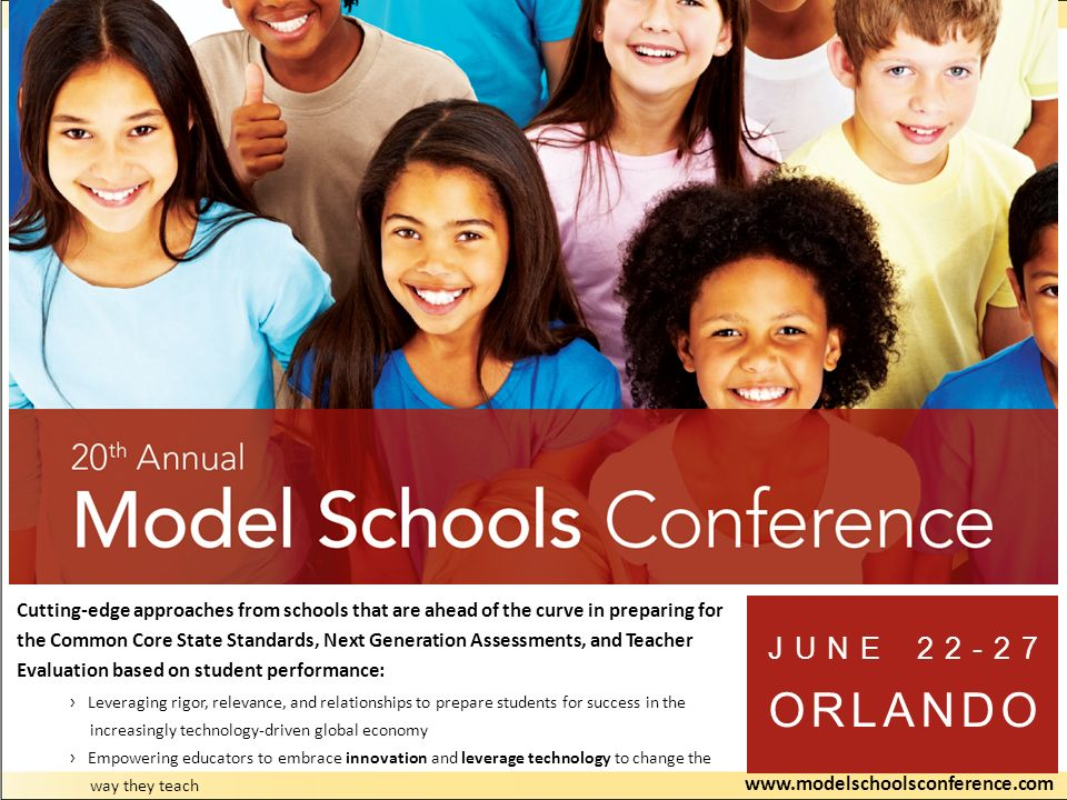 JUNE 22-27 ORLANDO