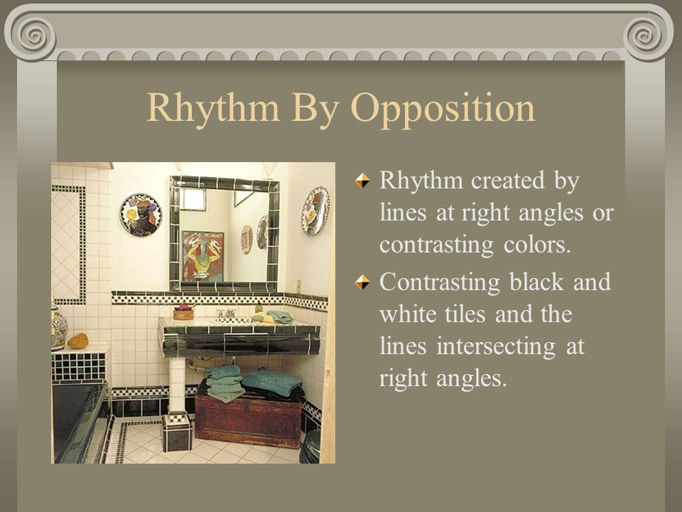 92 radiation interior design definition rhythm by