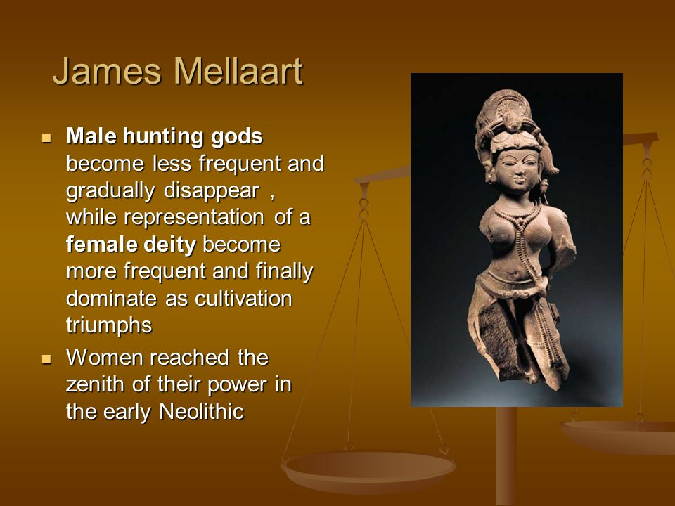 James Mellaart
