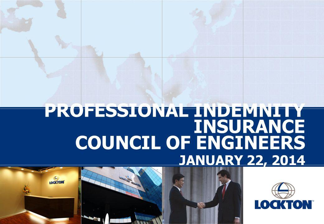 AGENDA  INTRODUCTION.  Lockton Wattana Insurance Brokers (Thailand) Ltd.  RISKS MANAGEMENT. PROFESSIONAL INDEMNITY.