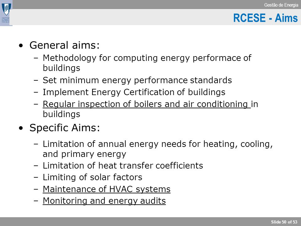 RCESE - Aims General aims: Specific Aims: RCCTE – Aim