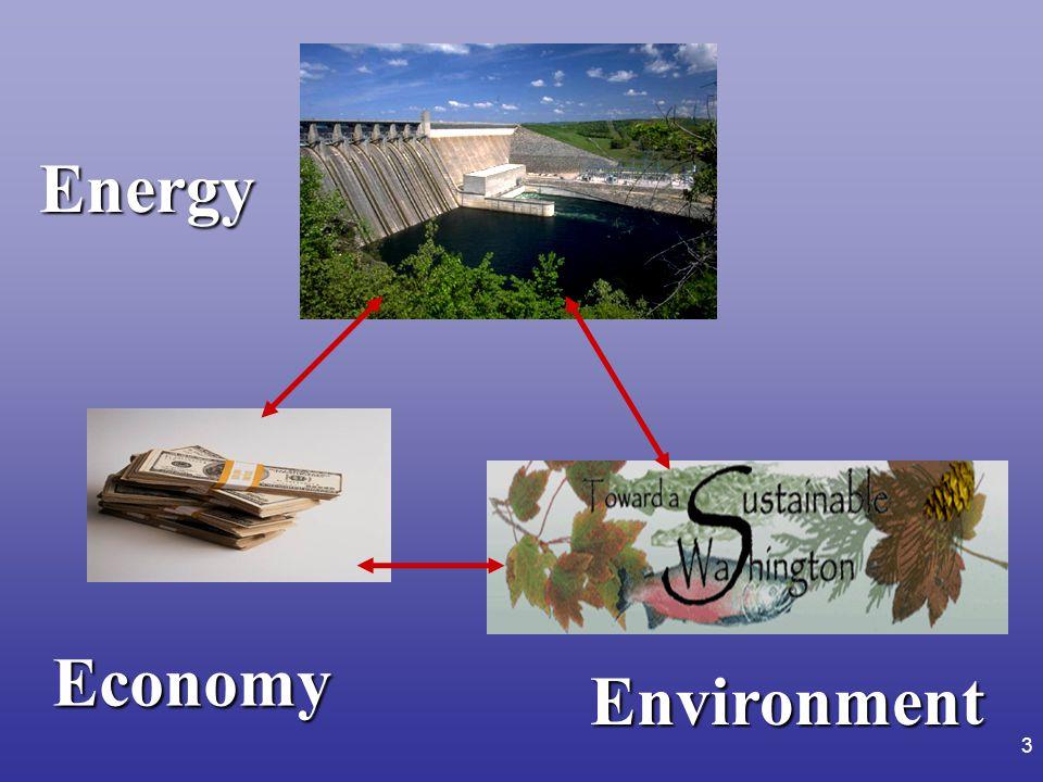 Energy Economy Environment