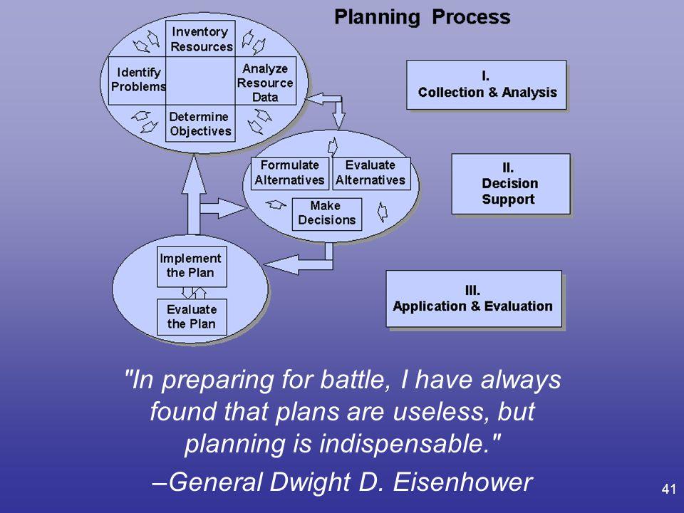 –General Dwight D. Eisenhower