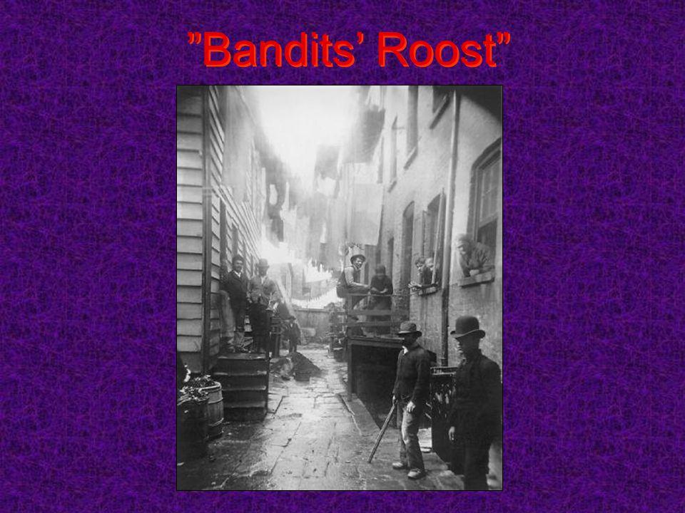 Bandits' Roost