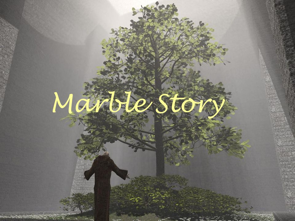Marble Story