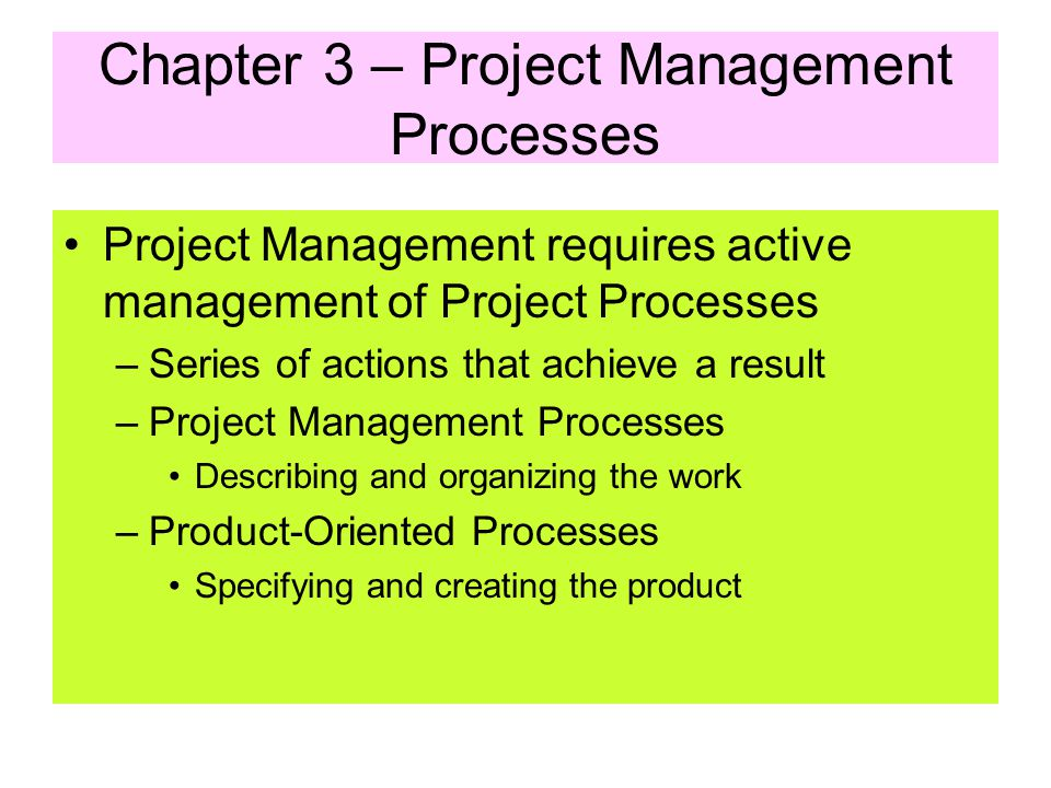 project management managerial process chapter Project management the managerial process ch 14 1 powerpoint presentation by charlie cookpowerpoint presentation by charlie cook the managerial process project managementproject management.