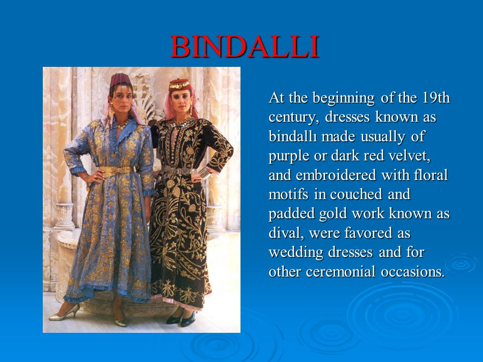 BINDALLI