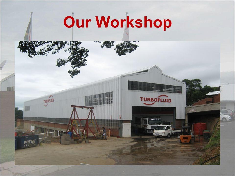 Our Workshop