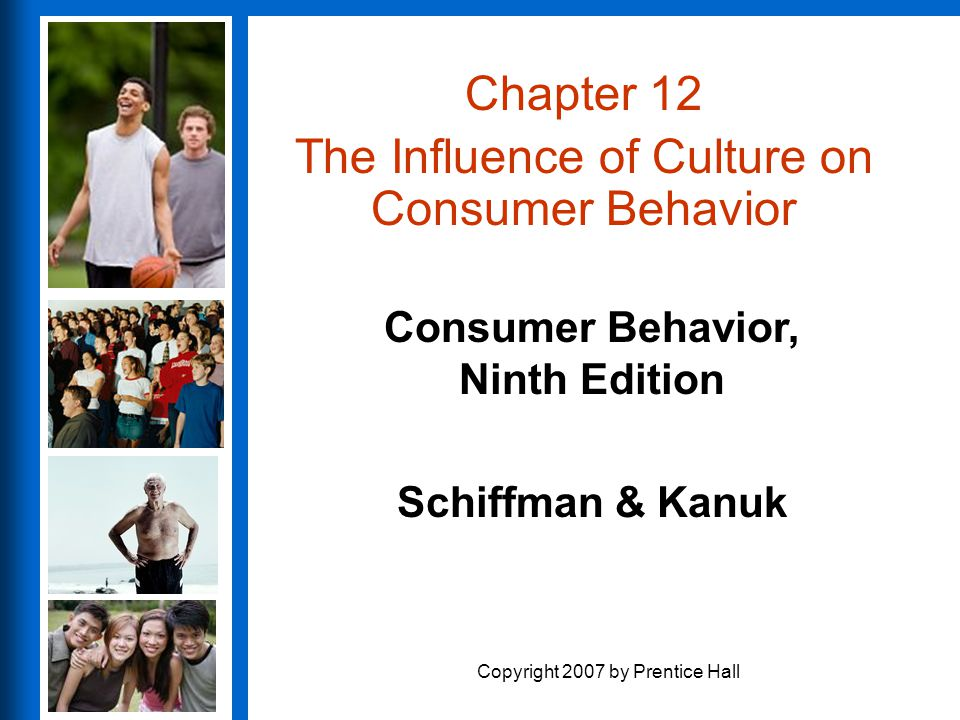 influence of culture on communication Communicating across cultures is and while some of a culture's knowledge, rules americans believe that the individual can influence the future by.