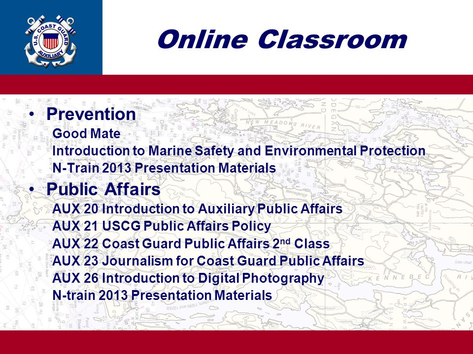 Online Classroom Prevention Public Affairs Good Mate