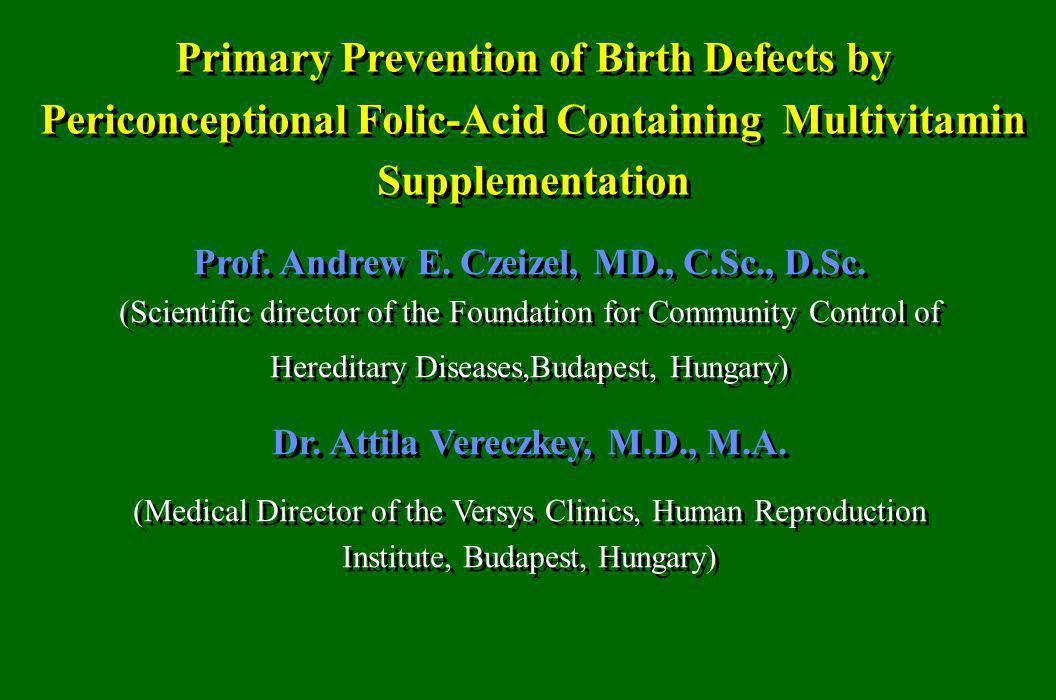 Dr. Attila Vereczkey, M.D., M.A.