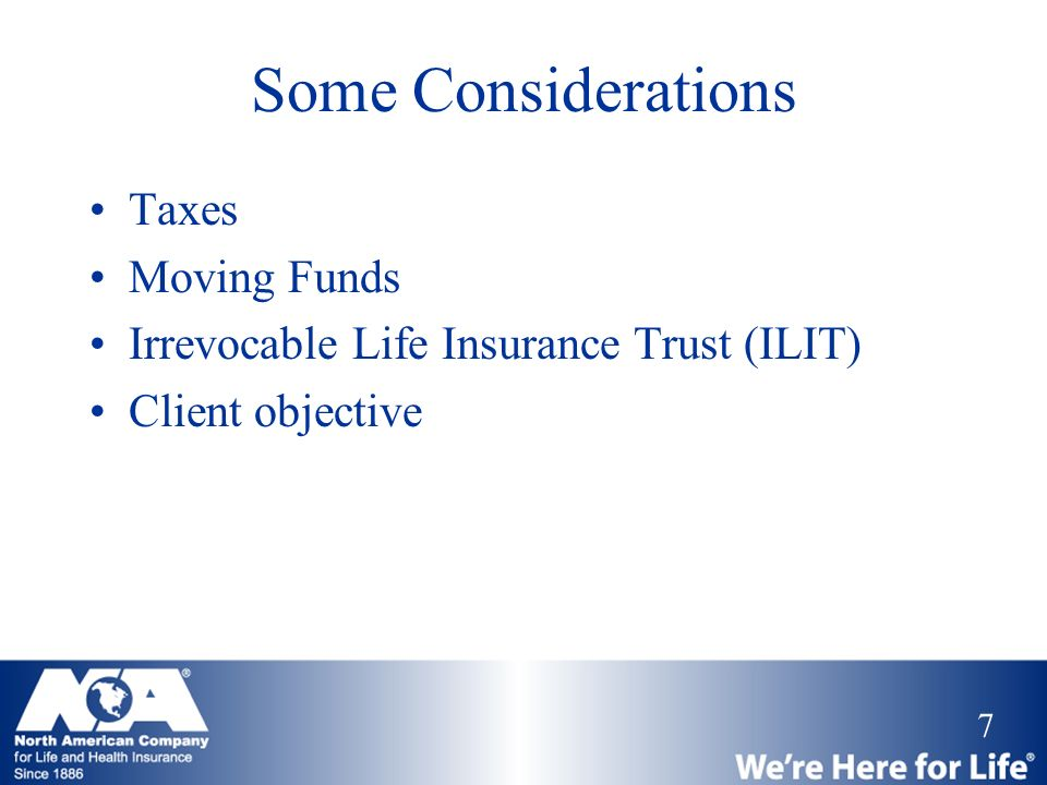 Some Considerations Taxes Moving Funds
