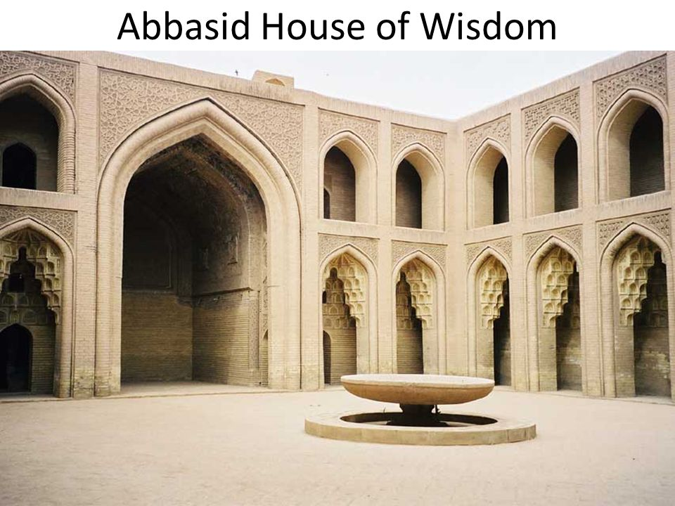 Abbasid House of Wisdom