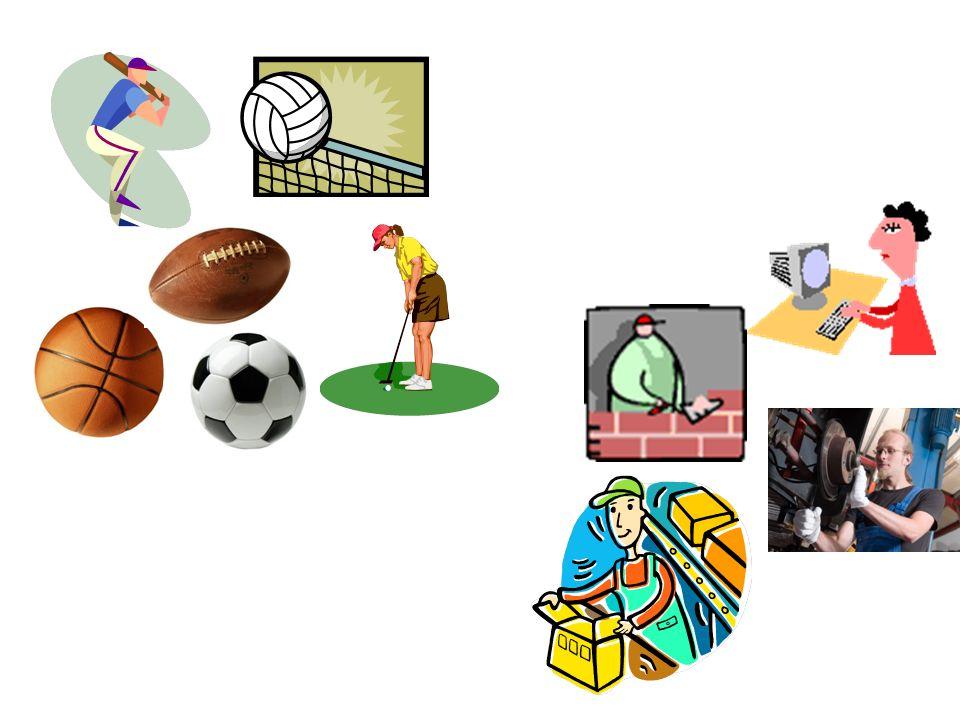 Sports, work, 294