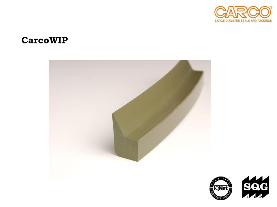 CarcoWIP