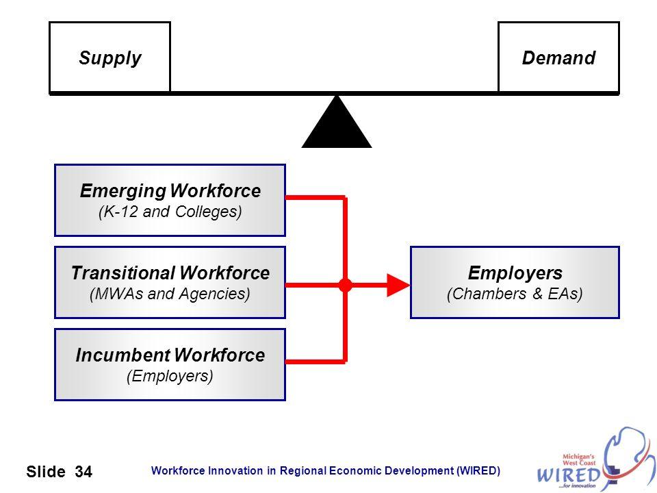 Transitional Workforce