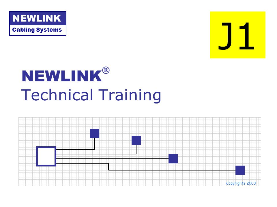 NEWLINK Technical Training