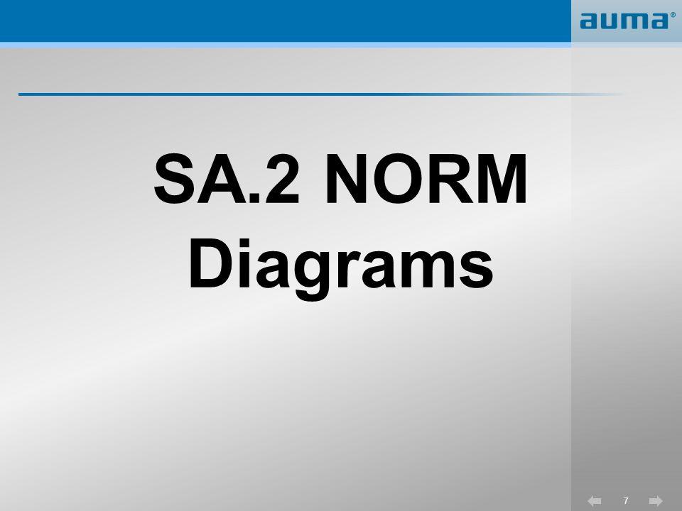 SA.2 NORM Diagrams