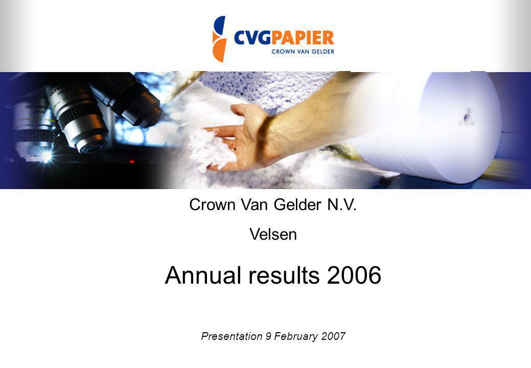Presentation 9 February 2007