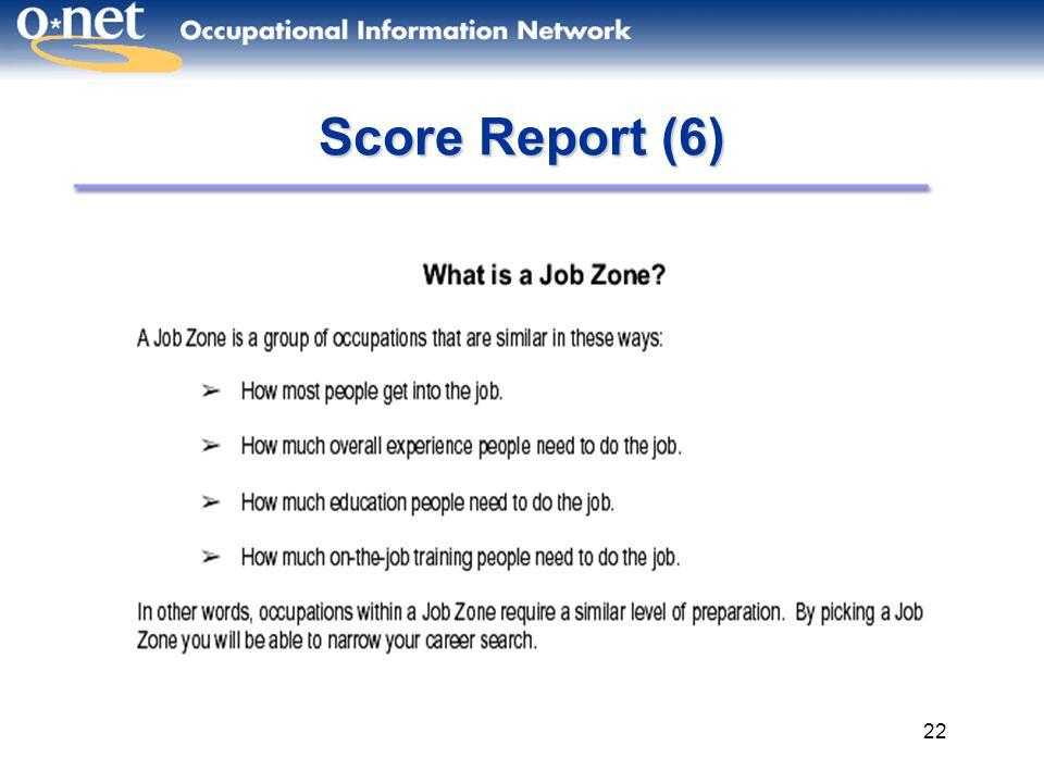 Score Report (6)