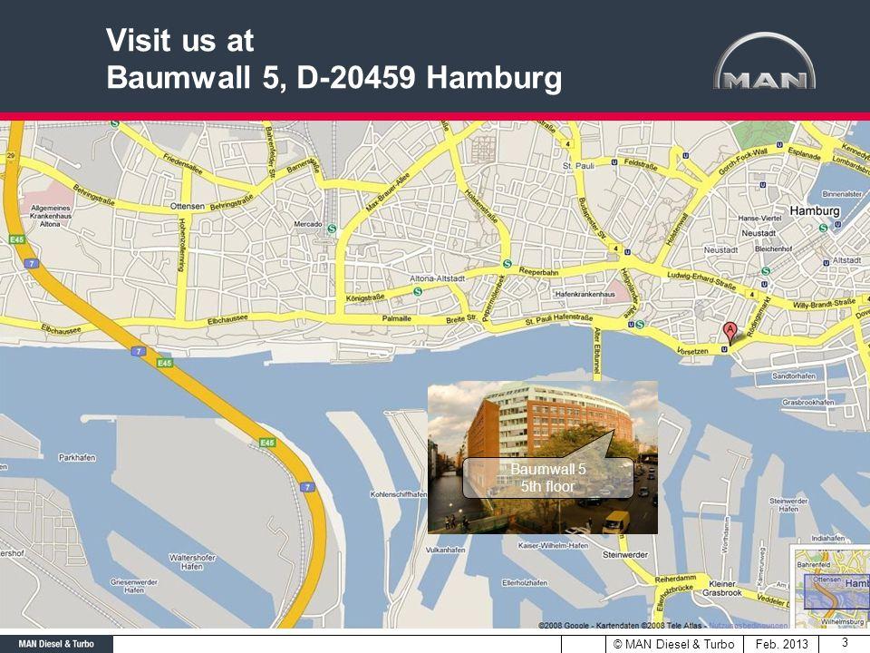 Visit us at Baumwall 5, D-20459 Hamburg