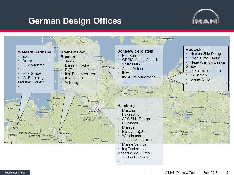German Design Offices Western Germany Bremerhaven, Bremen