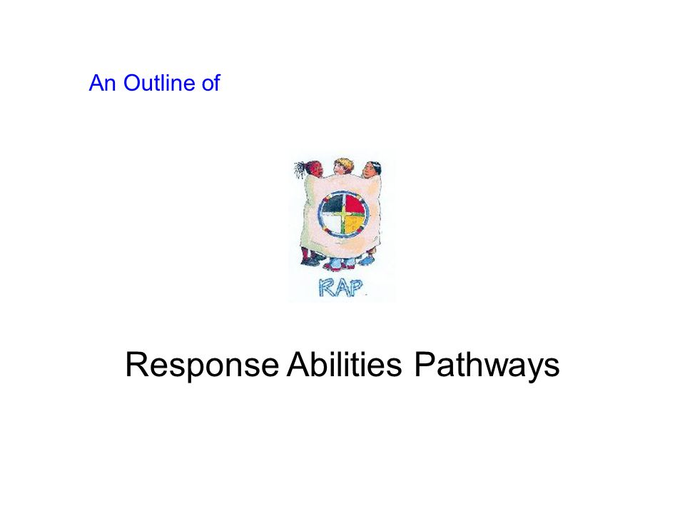 Response Abilities Pathways
