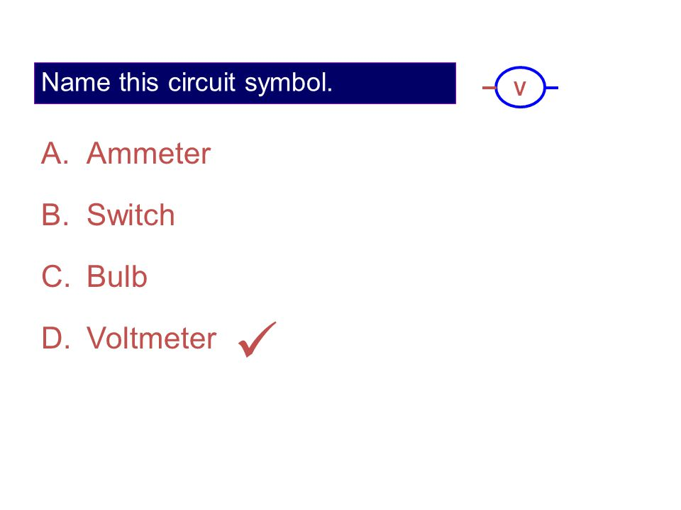 Name this circuit symbol.