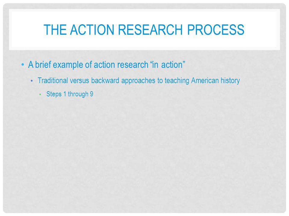 action research versus traditional research Transcript of action research and traditional research define in my own words action research vs traditional/basic research paper thank you jessica chandler.