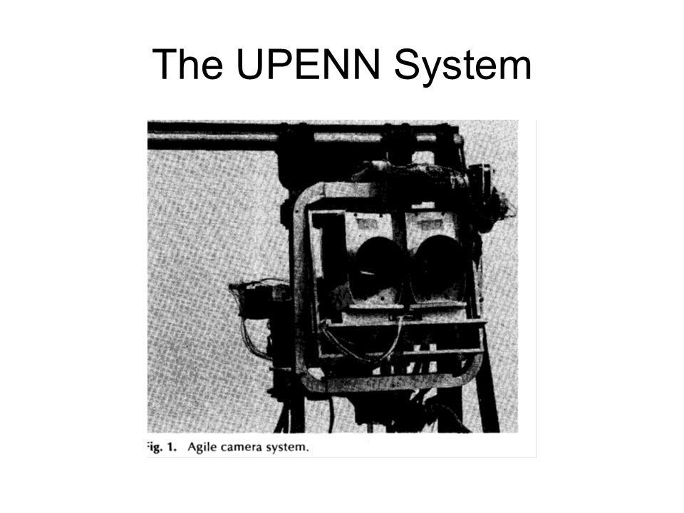 The UPENN System