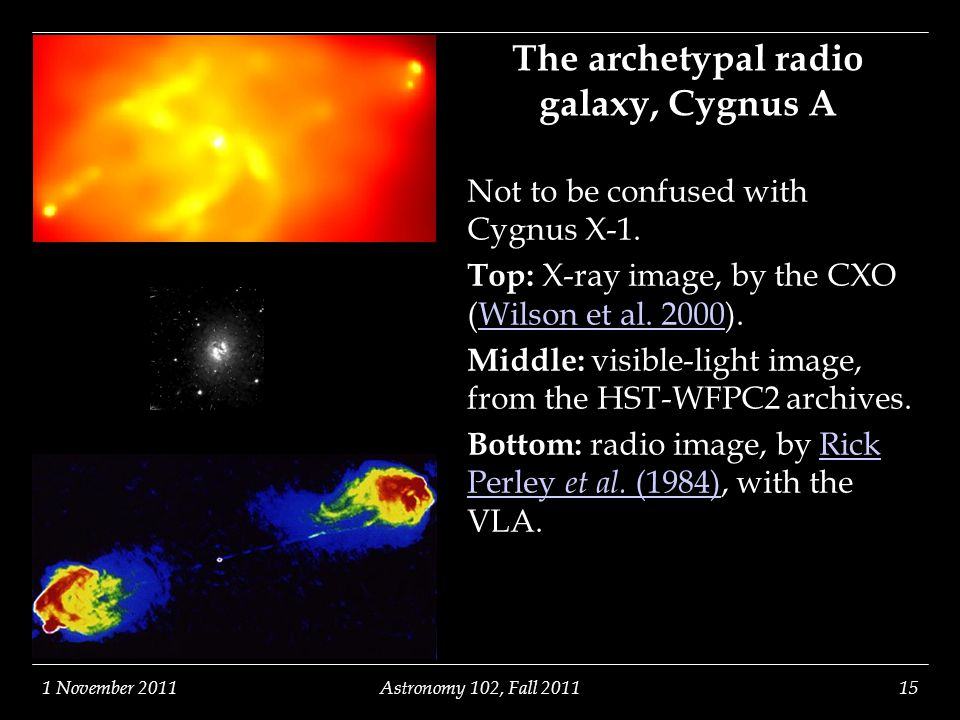 The archetypal radio galaxy, Cygnus A