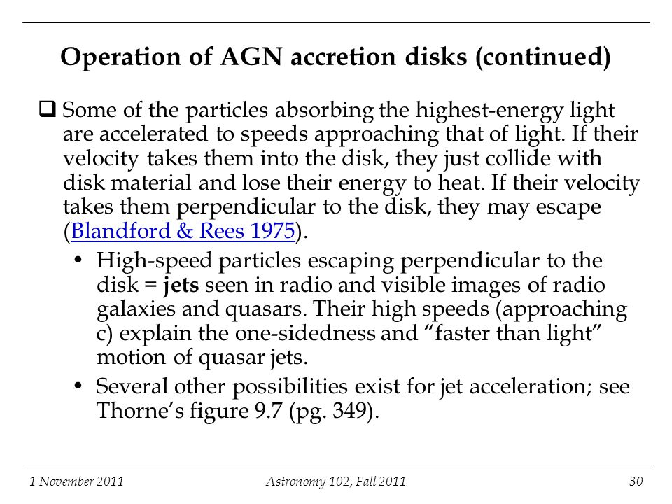 Operation of AGN accretion disks (continued)
