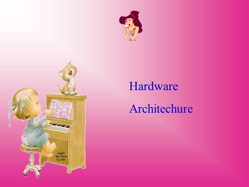 Hardware Architechure