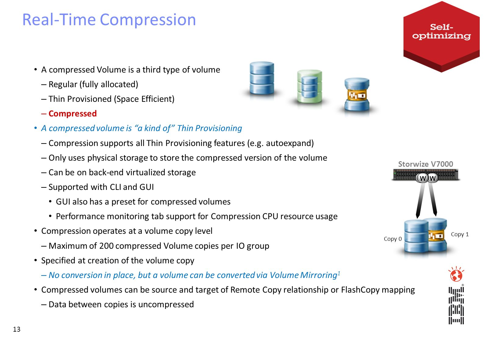 Real-Time Compression