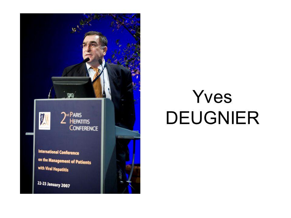 Yves DEUGNIER