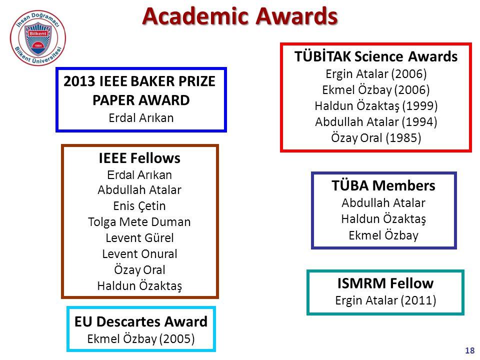 TÜBİTAK Science Awards