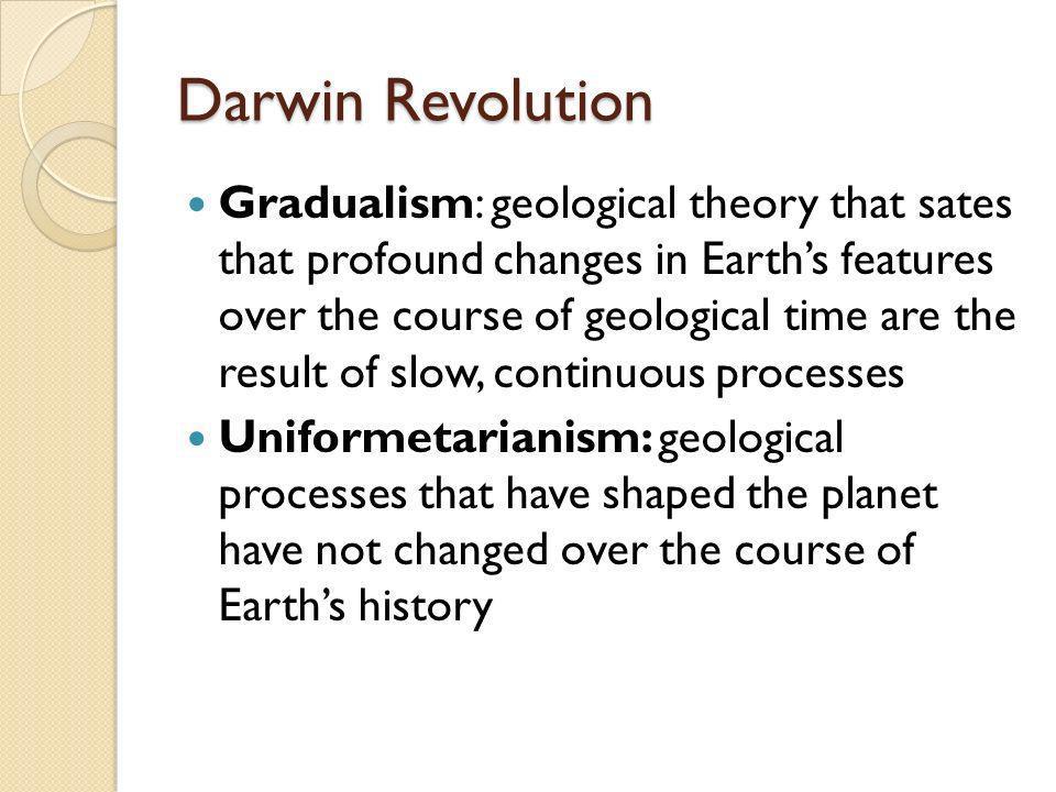 Darwin Revolution
