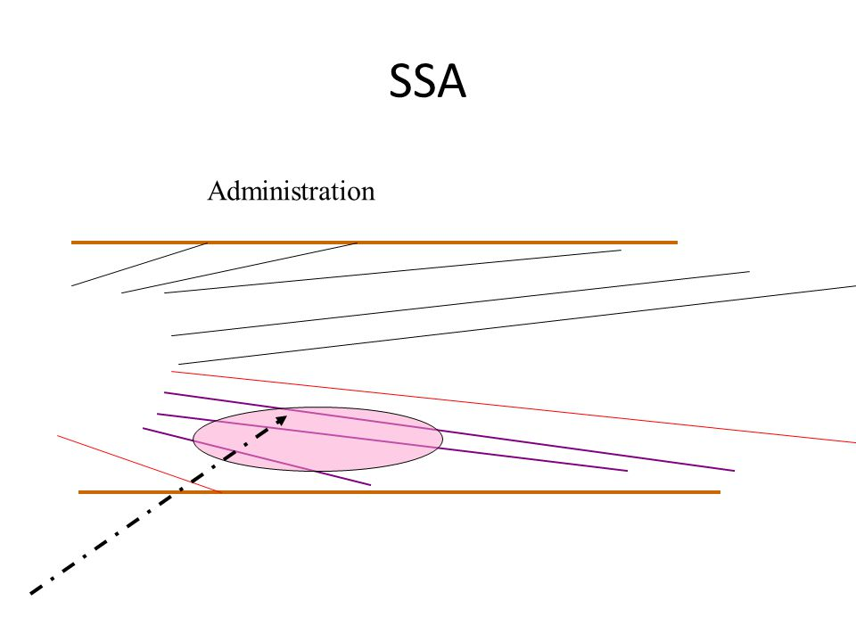 SSA Administration