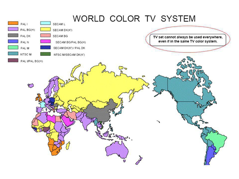 World TV Systems