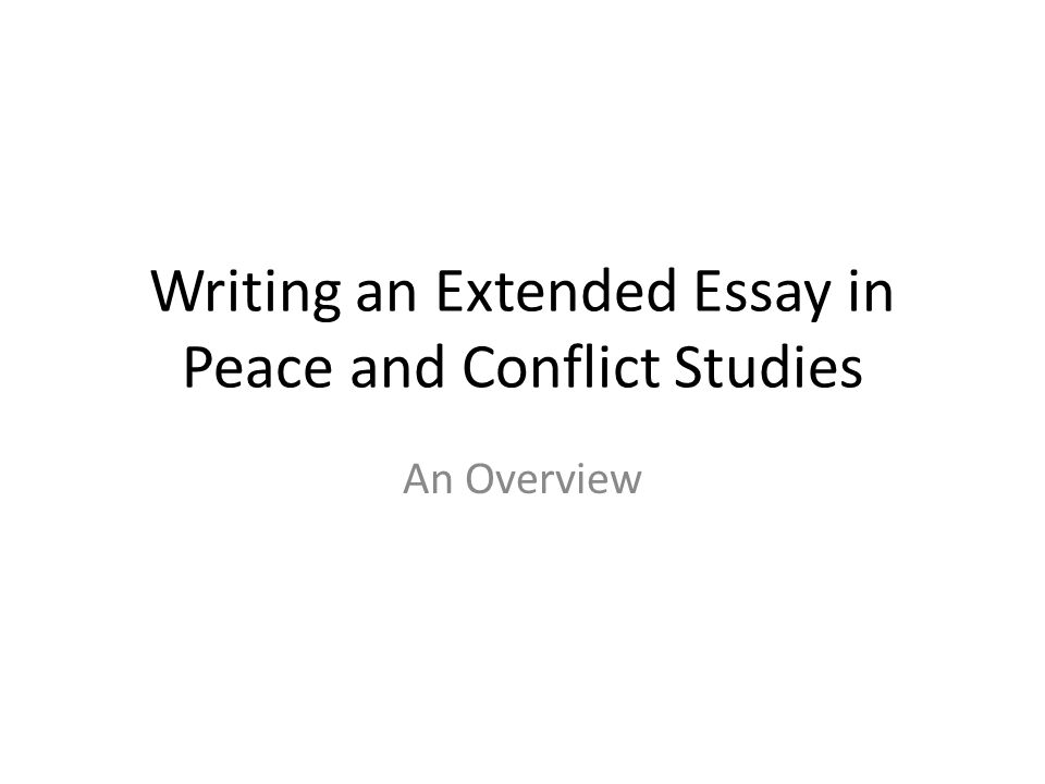 extensive writing Abstract the present study emphasizes on designing of an esp pre-service  extensive writing course for the young pakistanis opting for banking as a future .