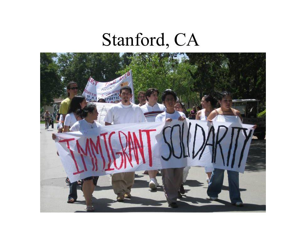 Stanford, CA