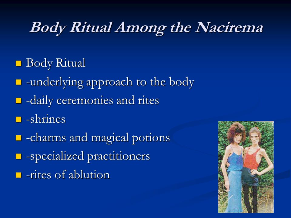 body ritual among the nacirema 2 essay Essay writing scholarships for college students body ritual among the nacirema essay sociology papers essays help with common app essay.