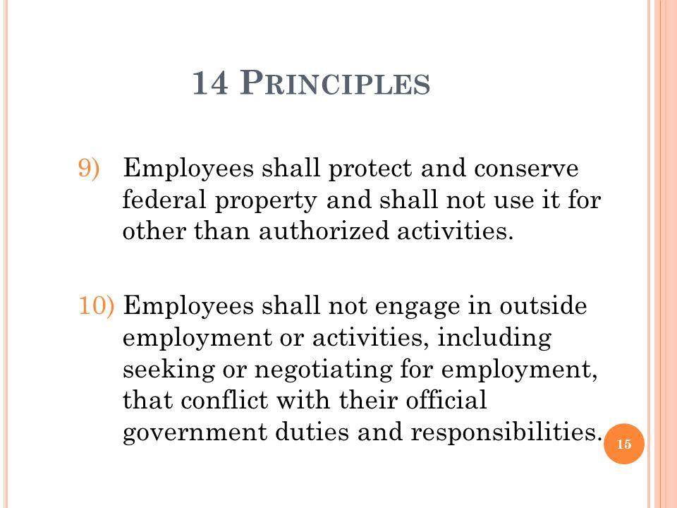 DoD Pentagon 2009 Annual Ethics Training