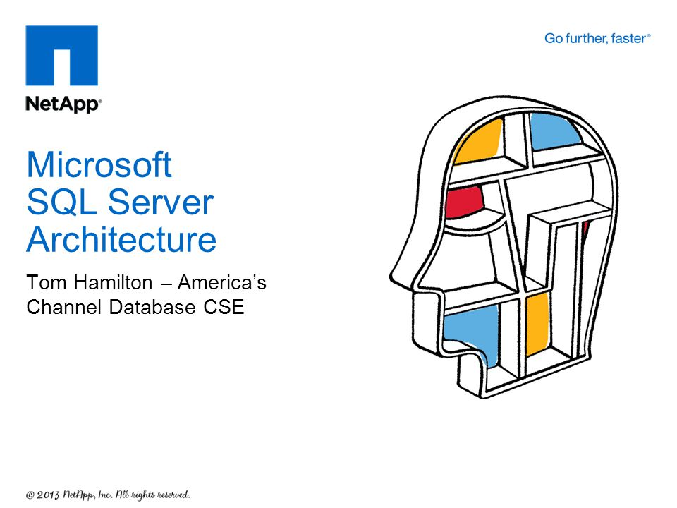 Microsoft SQL Server Architecture