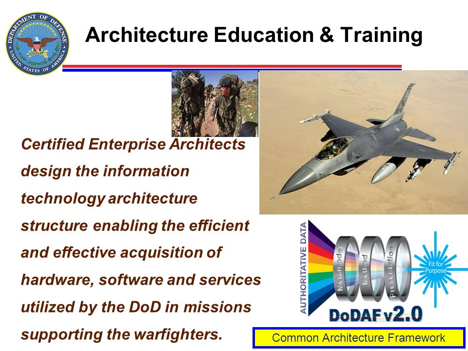 Architecture Education & Training
