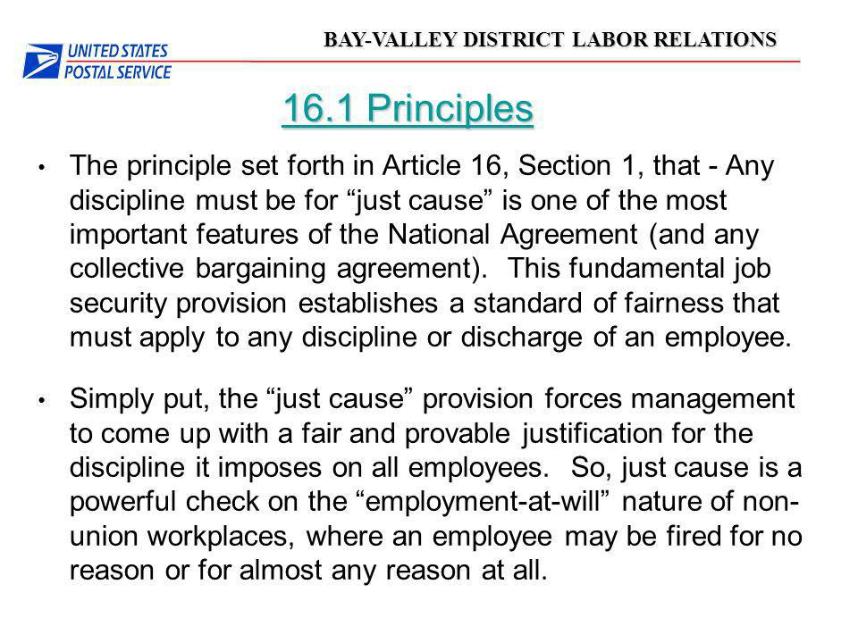 03/24/03 16.1 Principles.