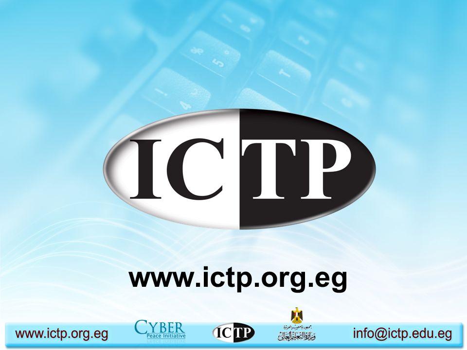 www.ictp.org.eg