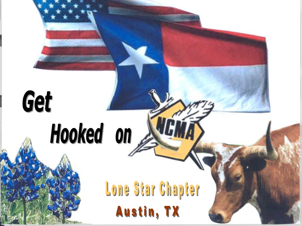 Get Hooked on Lone Star Chapter Austin, TX